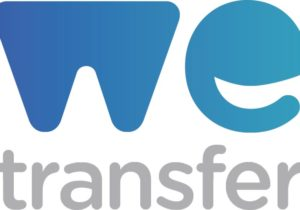 Logo WeTransfer